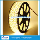 FUSXIN DC12V High Lumen Multi Color Led Strip Warm White 3528 300 Led Epistar